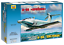 Ekranoplan-A-90-Ekranoplano-Zvezda-Kit-1-144-7016-Nuovo miniatura 5