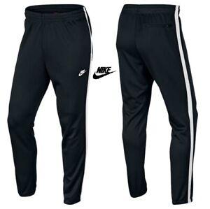 Nike-Mens-Tracksuit-Bottoms-Trouser-Tribute-Running-Football-Training-Pant