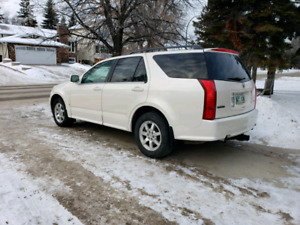 Mint condition fully loaded Cadillac new safety private sale