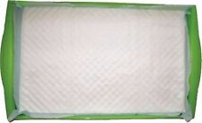 40-Pishie Cat Breeze Tidy Cats Litter Box Pad Subs w Baking Powder Free Sample