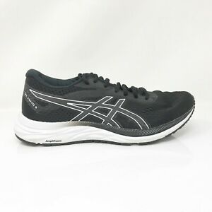 Asics-Womens-Gel-Excite-6-1012A150-Black-Running-Shoes-Lace-Up-Low-Top-Size-8-5