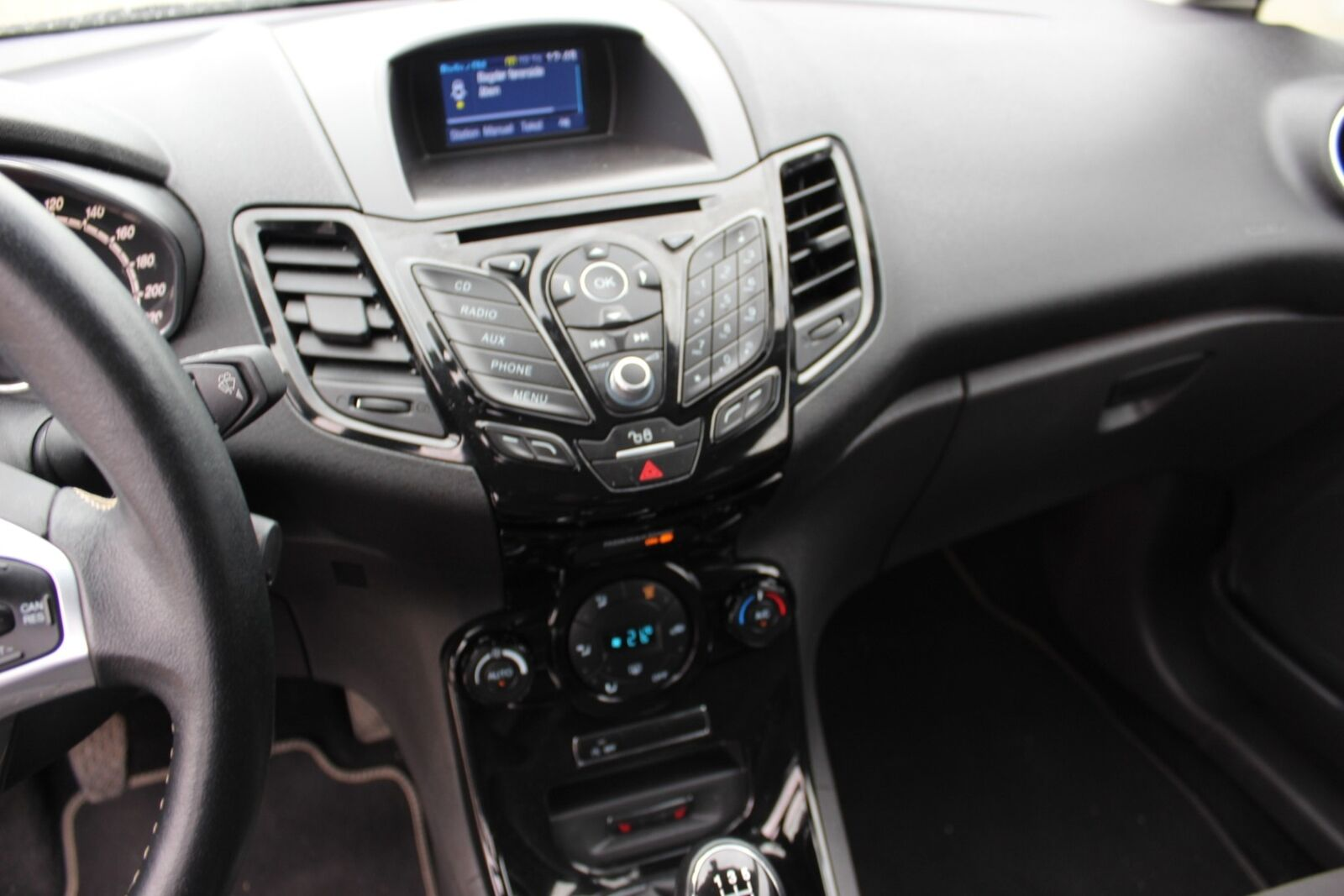 Ford Fiesta 1,0 SCTi 140 Titanium - billede 10