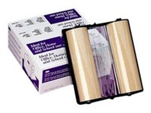 NEW 3M DL951 FRONT & BACK LAMINATING CARTRIDGE - FACTORY SEA
