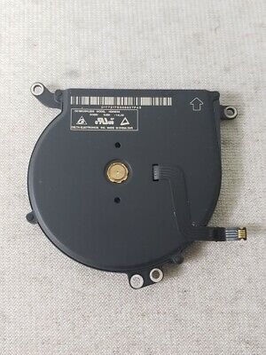 """New CPU Cooling Fan for Apple Macbook Air 13/"""" A1369 A1466 922-9643 2012-2015 US"""
