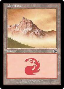 MONTAGNA-MOUNTAIN-Magic-MMQ-Mint