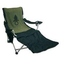Handtuch Fremdenlegion Frottee Strandtuch Mit Aufdruck 100% Baumwolle 88x49 Cm
