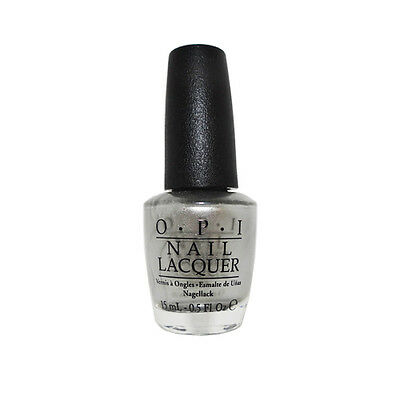 """OPI Fifty Shades of Grey Collection Nail Lacquer """"My Silk Tie #NLF74"""""""