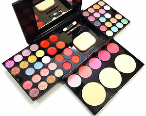 complete makeup kit. image is loading nyn-professional-complete-makeup-kits -strong-color-administrative- complete makeup kit e