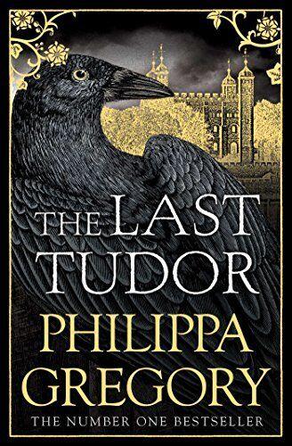 The Last Tudor,Philippa Gregory- 9781471133077