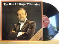 ★★ LP - ROGER WHITTAKER - The Best Of (Last Farewell / Morning Has Broken)