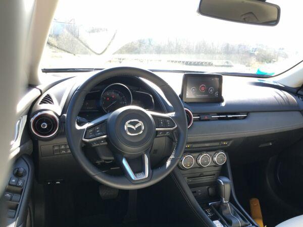 Mazda CX-3 2,0 Sky-G 150 Optimum aut. AWD billede 11