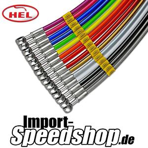 HEL Bremsleitung für Suzuki GSX-R1000 K7 (2007-), Hinterrad, 1-Tlg.
