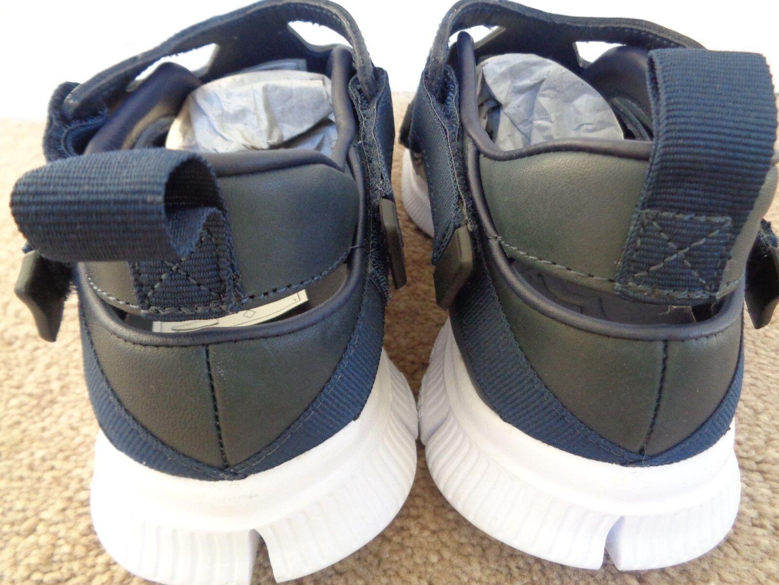 Nike Free Huarache Carnivore SP mens trainers Turnschuhe Turnschuhe Turnschuhe schuhe 801759 413 NEW+BOX 99e41d