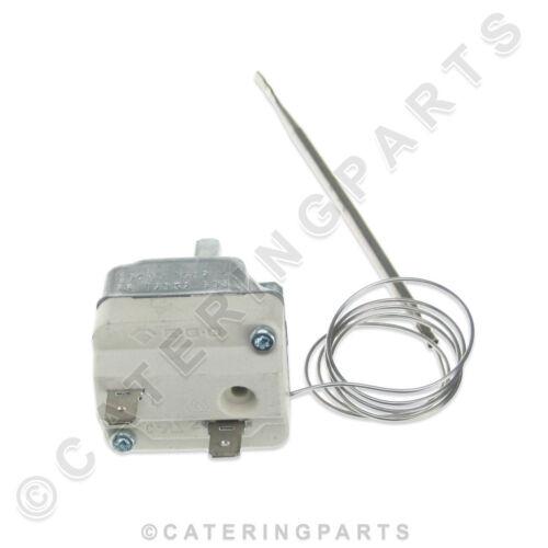 ELFRAMO TEMPERATURE CONTROL THERMOSTAT 195°C ELECTRIC FRYER EB12 EM12 EM20 ES20