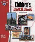 Facts on File Children's Atlas by David Wright, Jill Wright (Hardback, 2003)