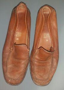 Caricamento dell immagine in corso mocassini-donna-scarpe-molto-usate-35- Geox 06e45ab68ae