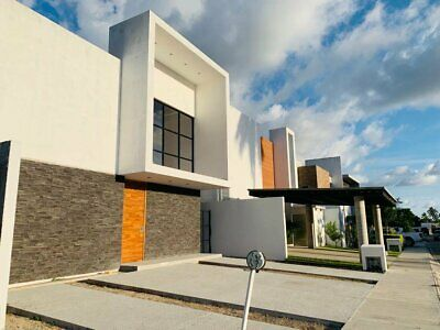 Casa En Venta La Higuera Residencial Manzanillo Colima