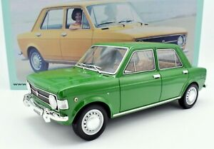 Model-Car-Scale-1-18-Fiat-128-LAUDORACING-modellcar-Age-For-vehicles