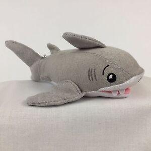 Soapsox-Bath-Scrub-Wash-Cloth-Baby-Toddler-Kids-Plush-Toy-Tank-the-Shark