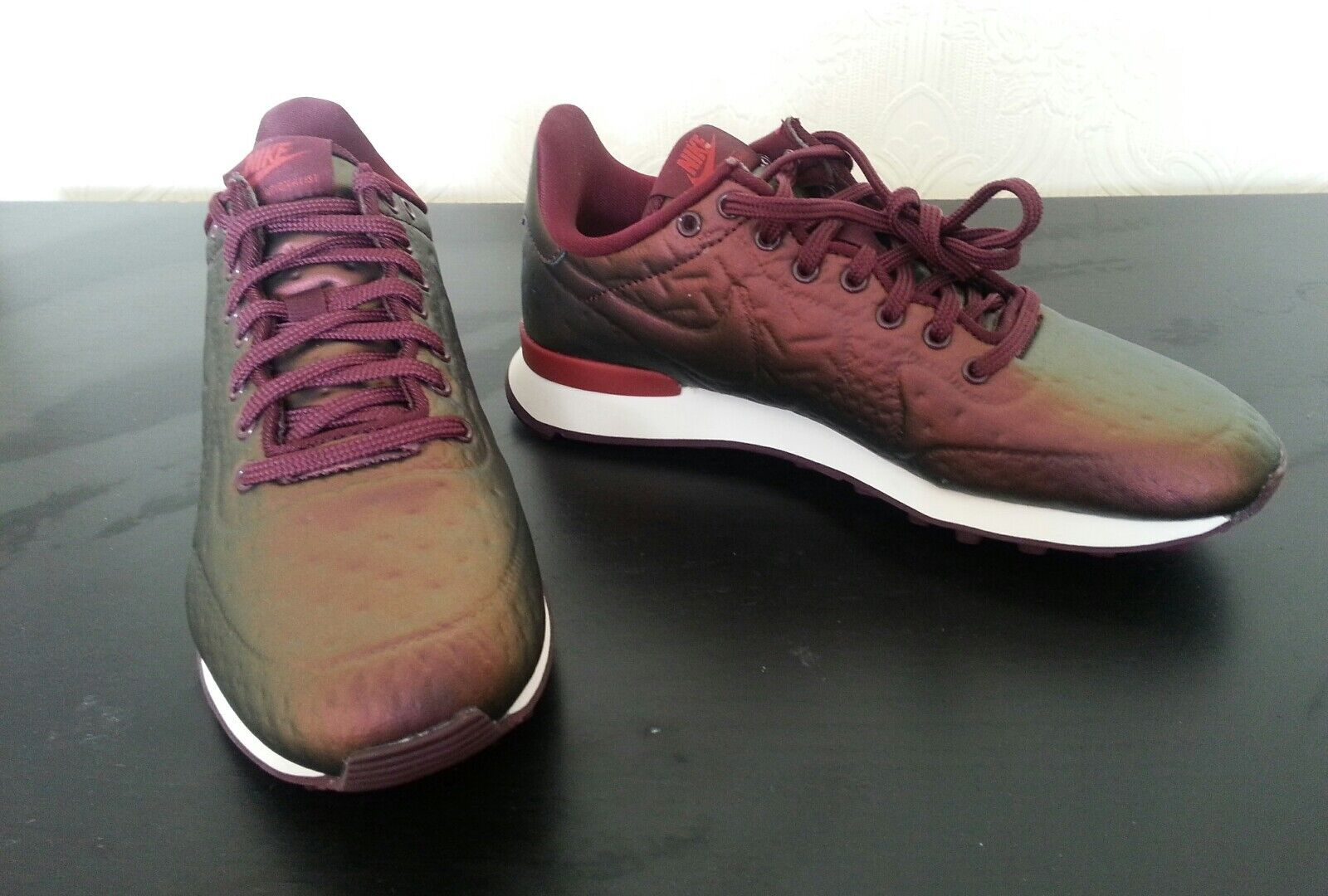 Brand new  Nike Internationalist  rare trainers 4  Uk 4 trainers Rare 235d8c
