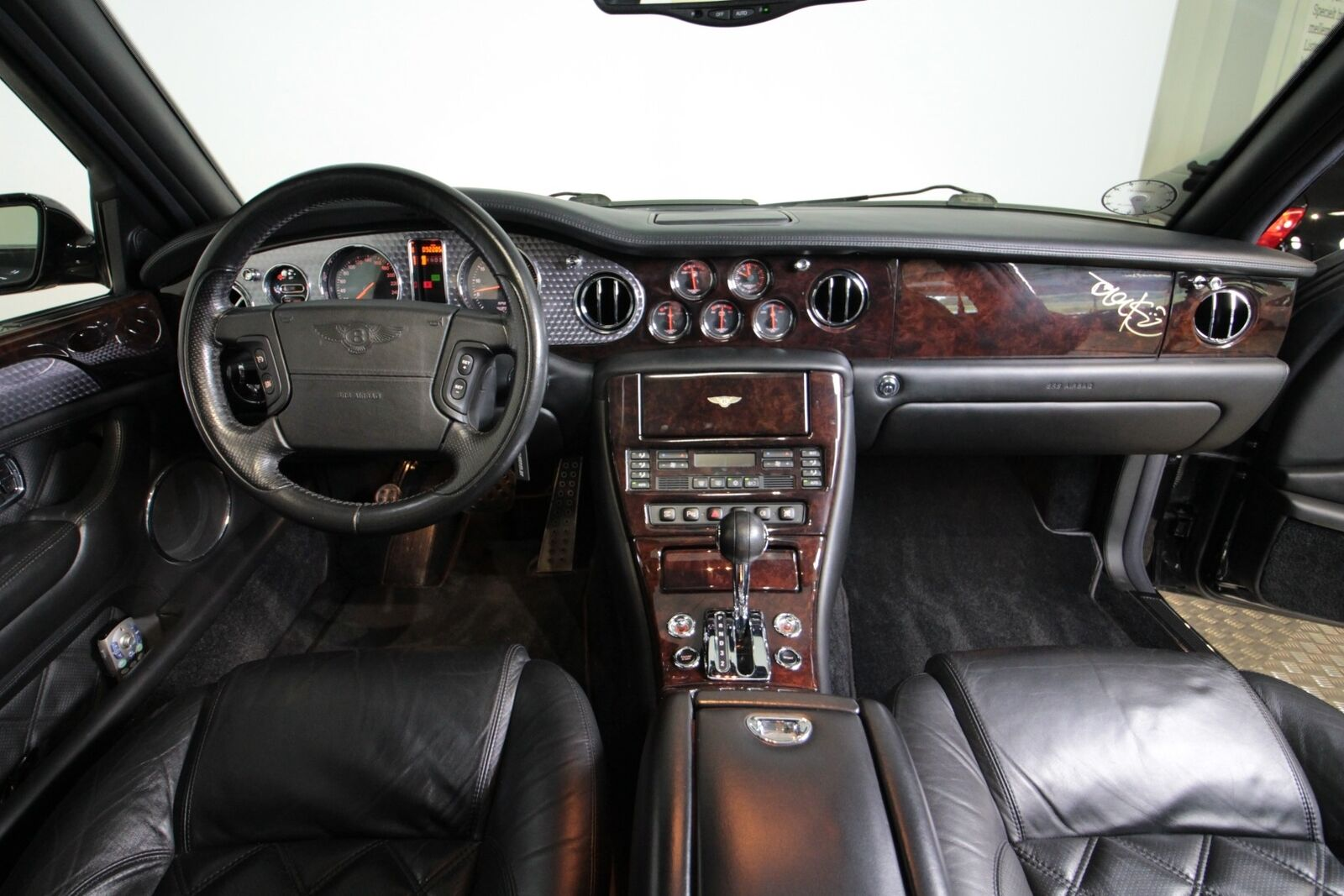Bentley Arnage T aut.