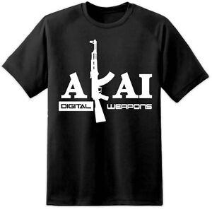 AKAI-PROFESSIONAL-DJ-T-SHIRT-PIONEER-TECHNICS-S-3XL-SERATO-VESTAX-PIONEER-TB303
