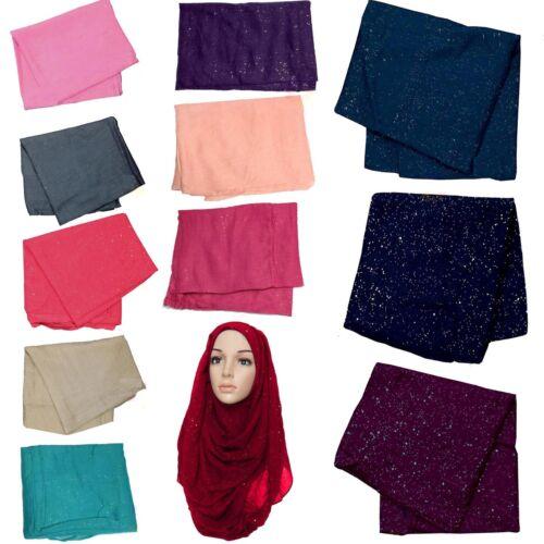 Tinta Unita Pashmina Sciarpa Hijab Scialle Stola Wrap Matrimonio 100/% Viscosa Qualità UK GLTR