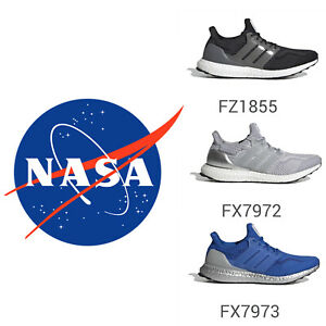 Details about NASA x adidas UltraBOOST 5.0 DNA Space Race Pack Men Shoes Sneakers Pick 1