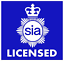 sia SIA LICENSED VEHICLE SIGN STICKER /& MAGNET VARIATIONS