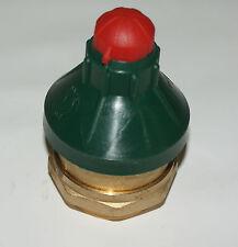"MZ Vacuum underpressure Safety Valve Slurry Tanker Vacuum pump 1""1/2 adjustable"
