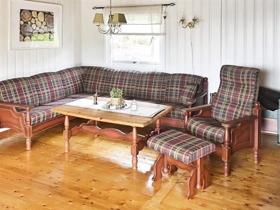 Sommerhus, Regioner:, Snillfjord