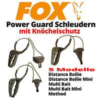 Fox Power Guard Mega Catapult Schleuder Boilie