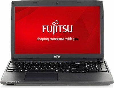 "Fujitsu Lifebook A555 - Core i3-5th Gen/ 4GB RAM/ 1TB HDD/ DVD-RW/ 15.6"" Screen"