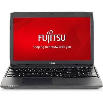 Fujitsu Life Book A555
