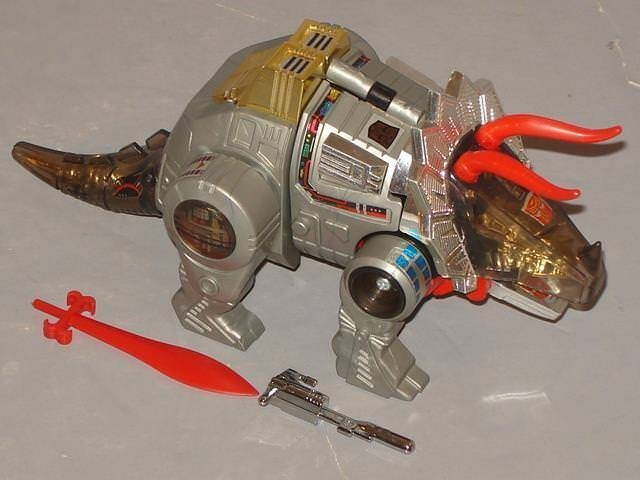 G2 TRANSFORMERS DINOBOT SLAG COMPLETE LOT   9 CLEANED  LOTS OF PICS