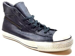 a01bee88b4c1 Converse As Hi Black Men 145378C-001 (SIZE  10) 886955053243