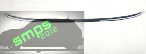 Mini F56 //55//57 front grille strip cover Black Gloss Cooper S JCW 2014 onwards