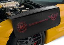 1953 2004 C1 C5 Corvette Logo Non Slip Fender Cover 35 X 22 600798