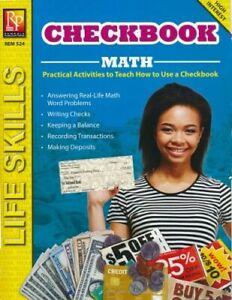 Checkbook-Math