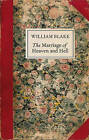 The Marriage of Heaven and Hell by William Blake (Hardback, 2011)