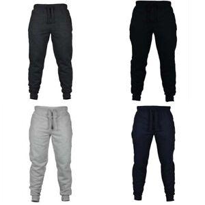 Gym-Joggers-Sport-Fit-Tracksuit-Slim-Sweatpants-Jogging-Pants-Men-Trousers