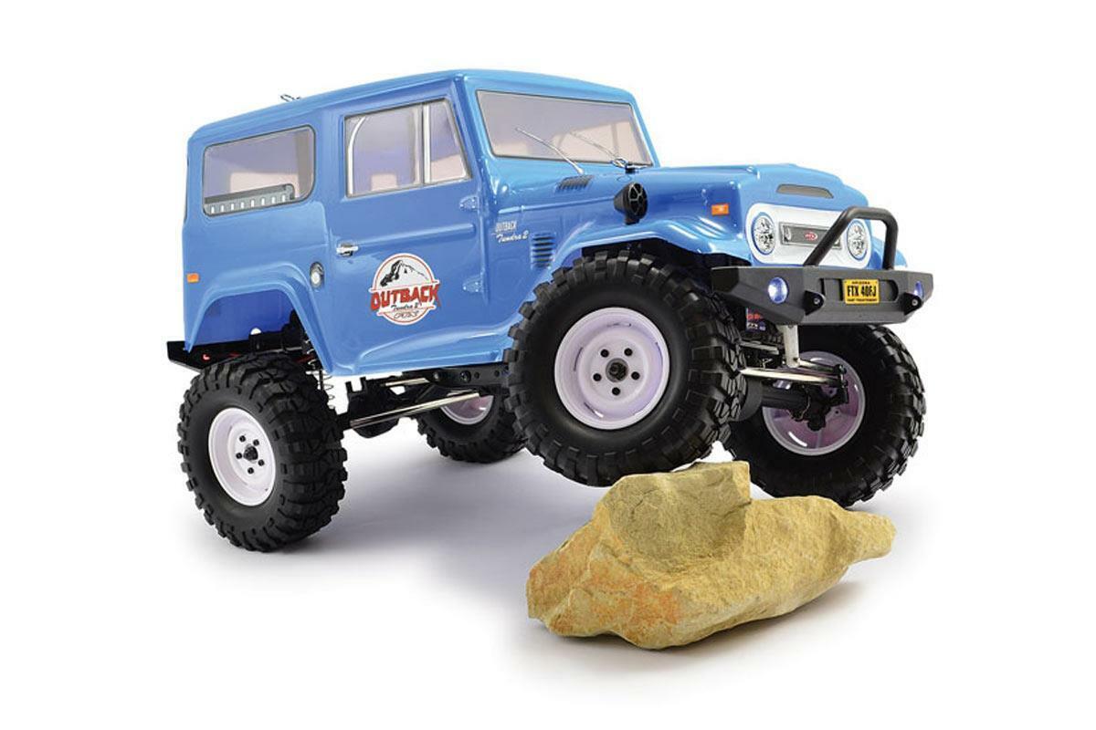 Ftx Outback 2 RTR Trail vehículo-Tundra 2