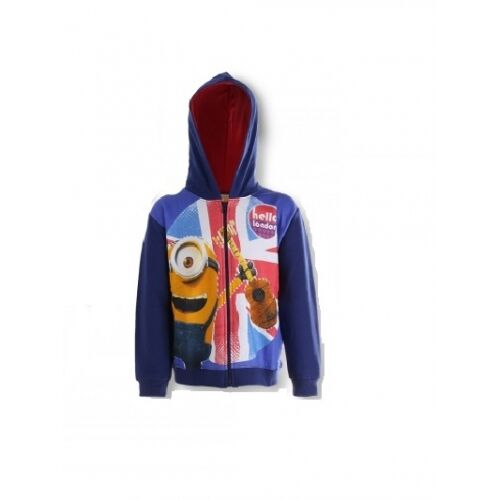 Disney /& Kids TV Character Jumper Tops Cardigans Hoodie Clothing Brand New Gift