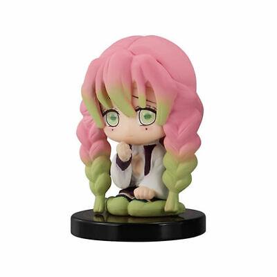 Kimetsu no Yaiba Demon Slayer Suwarasetai MUICHIRO TOKITO Mini Figure Anime Toy