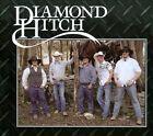 Diamond Hitch [Digipak] by Diamond Hitch (CD, Dec-2011, CD Baby (distributor))