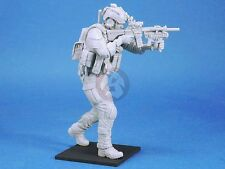 Legend 1/16 120mm US Navy SEAL Team Operator w/HK416 A5 Silenced M320 LF3D16001