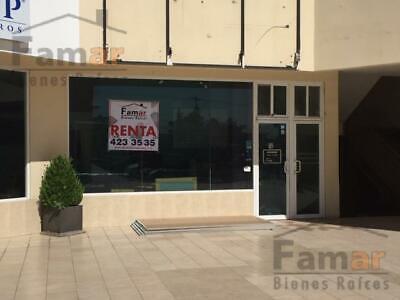 Local en renta Plaza Dunas