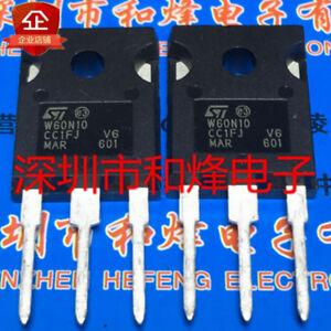 10PCS TO-247 FQA24N60