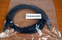 External Mini Sas Sff-8088 Cable 6 Meters 75-00183-6r0g