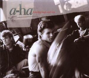 a-ha-Hunting-High-And-Low-Deluxe-Edition-NEW-2CD